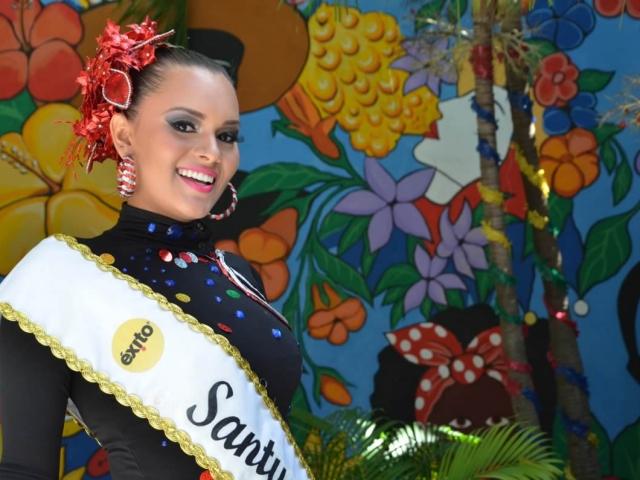 Angy Yasmin Blanco Viviescas - Santuario 2