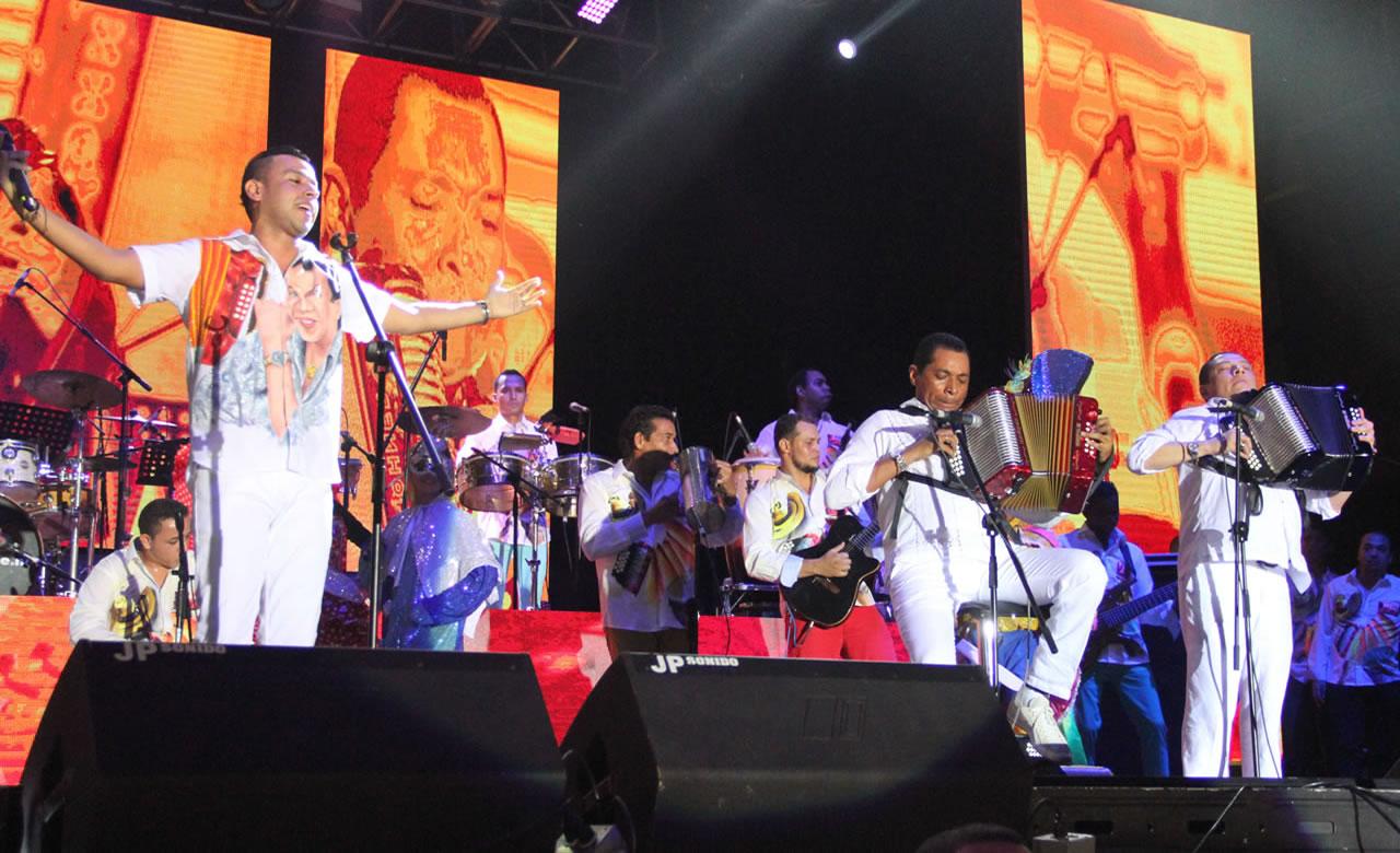 32 agrupaciones y tres shows especiales en Festival de Orquestas