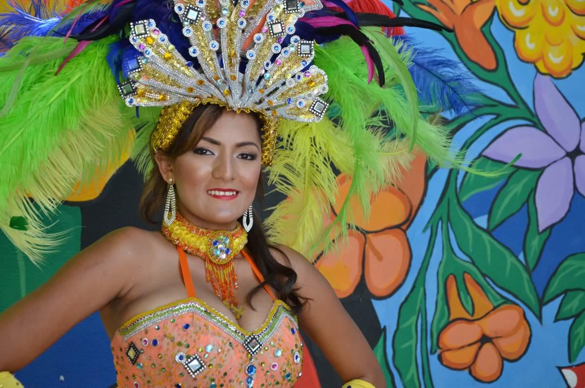 Gisella Pamela Machado Quintero - San Roque 1