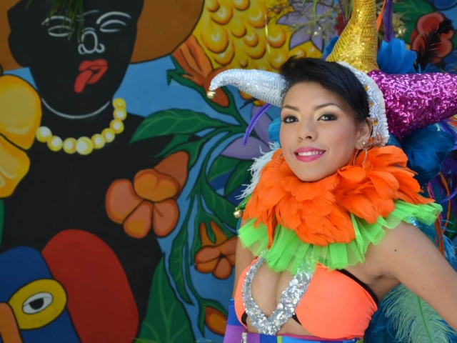 Juliet Paola Mora Altamar - San Luis