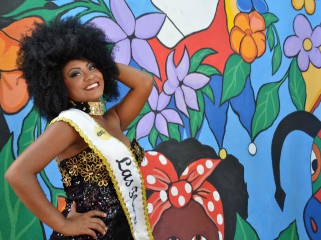 Tania Margarita Almeida Junco - Las Flores