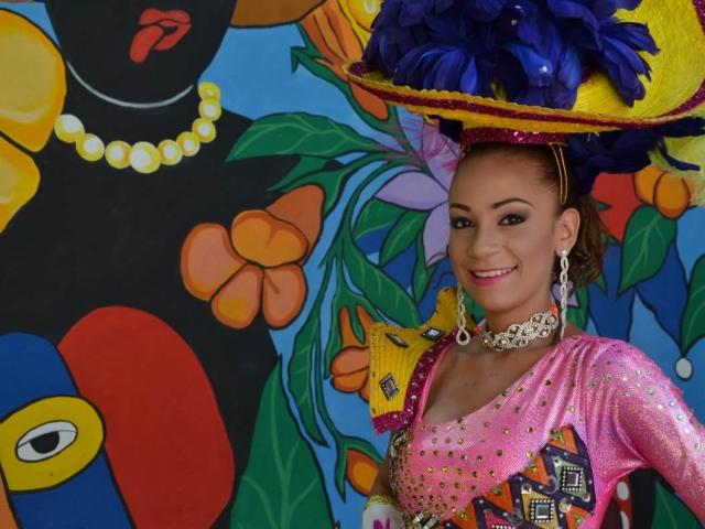 Vanessa Chelia Barrios - La Manga 2
