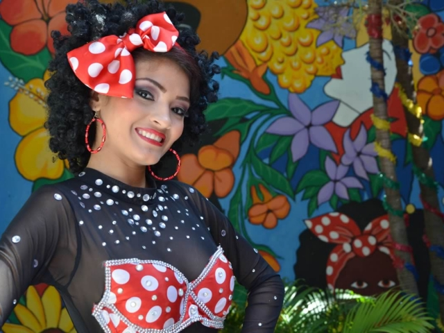 Yeinis Del Carmen Meola Lopez - El Bosque 3