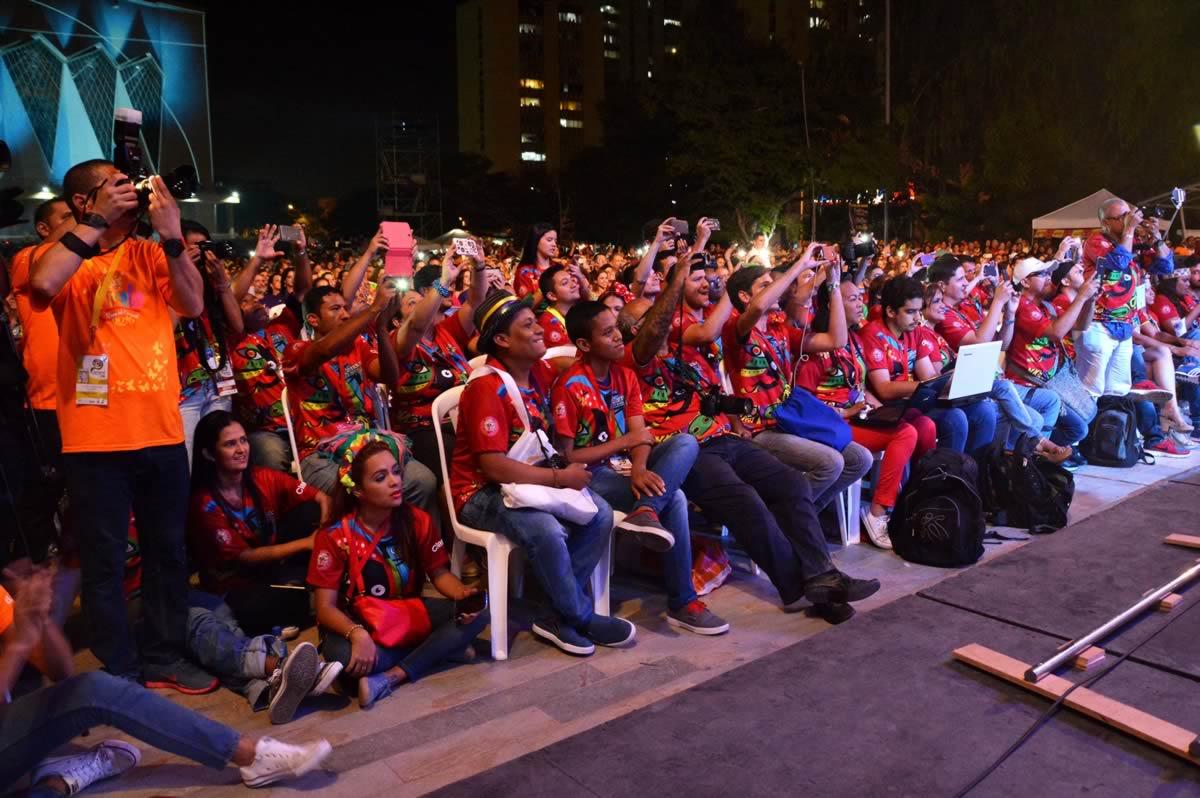Acreditación de Prensa para el Carnaval 2017