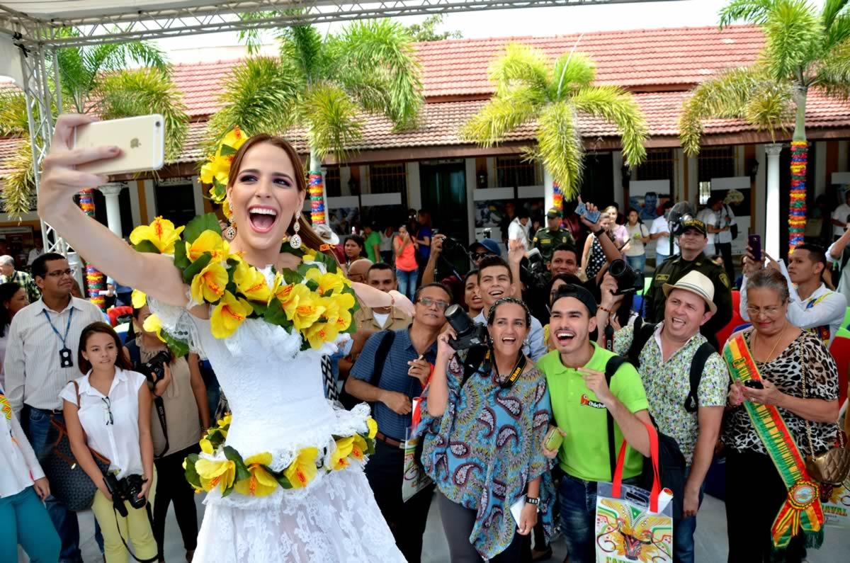 Así se vivirá el Carnaval de Barranquilla 2017 en las plataformas digitales