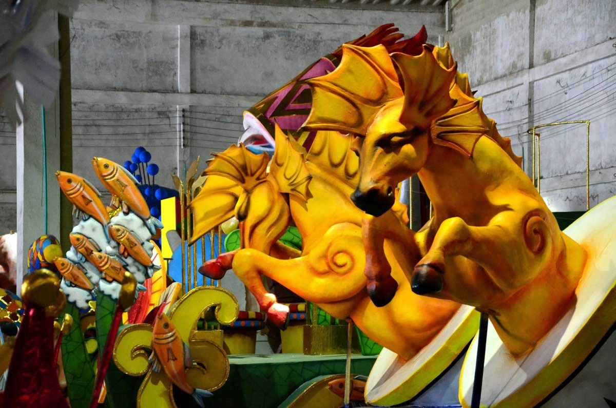 Mascarada Carnaval