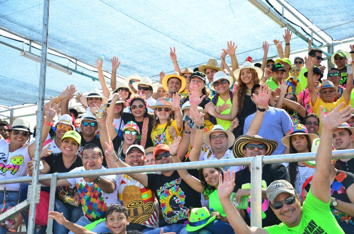 Carnaval es la actividad cultural que más convoca a los barranquilleros, según informe de 'Cómo vamos'