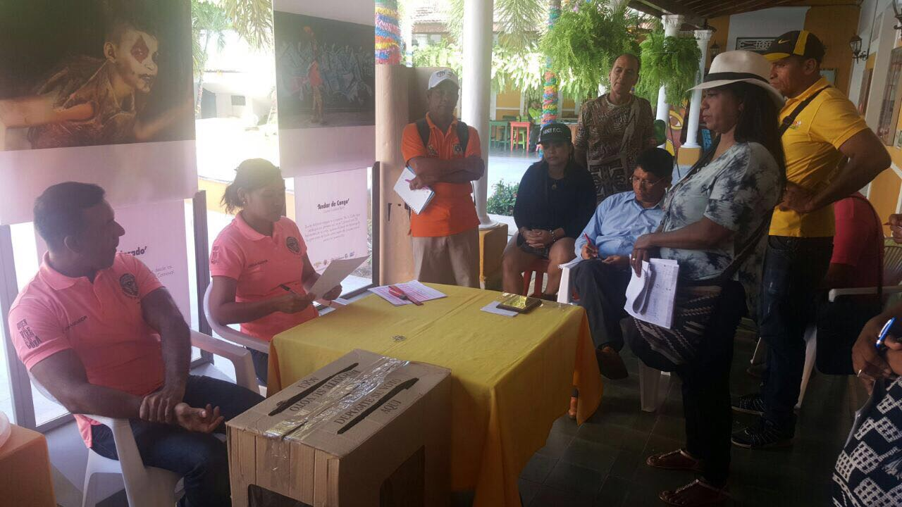 Elegidos los 12 candidatos de grupos folclóricos y disfraces para la Junta de Carnaval S.A.S.
