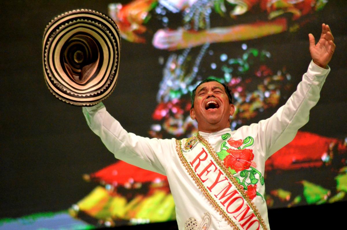 Cundinamarca y Boyacá reciben muestra cultural del Carnaval de Barranquilla