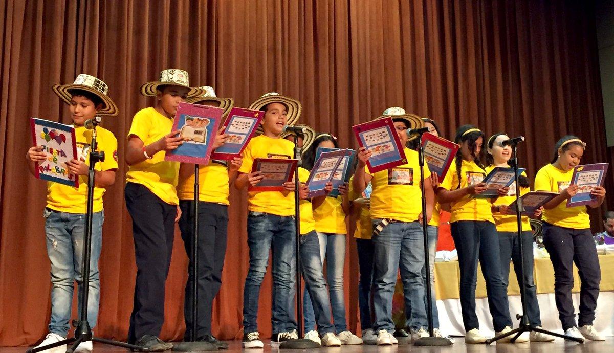 Festival Estudiantil de Letanías se toma el Auditorio Mario Santodomingo de la Aduana