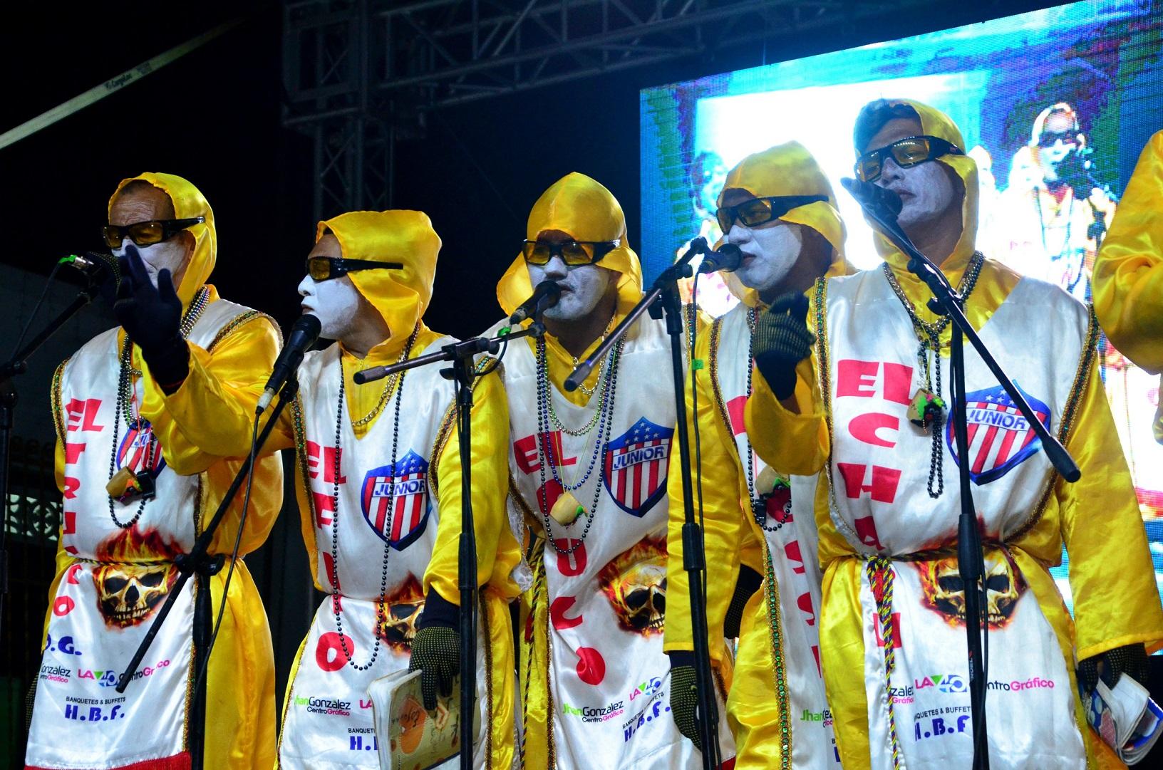 Dirigido a los actores del Carnaval de Barranquilla contiene las políticas e instrucciones para su inscripción en la fiesta
