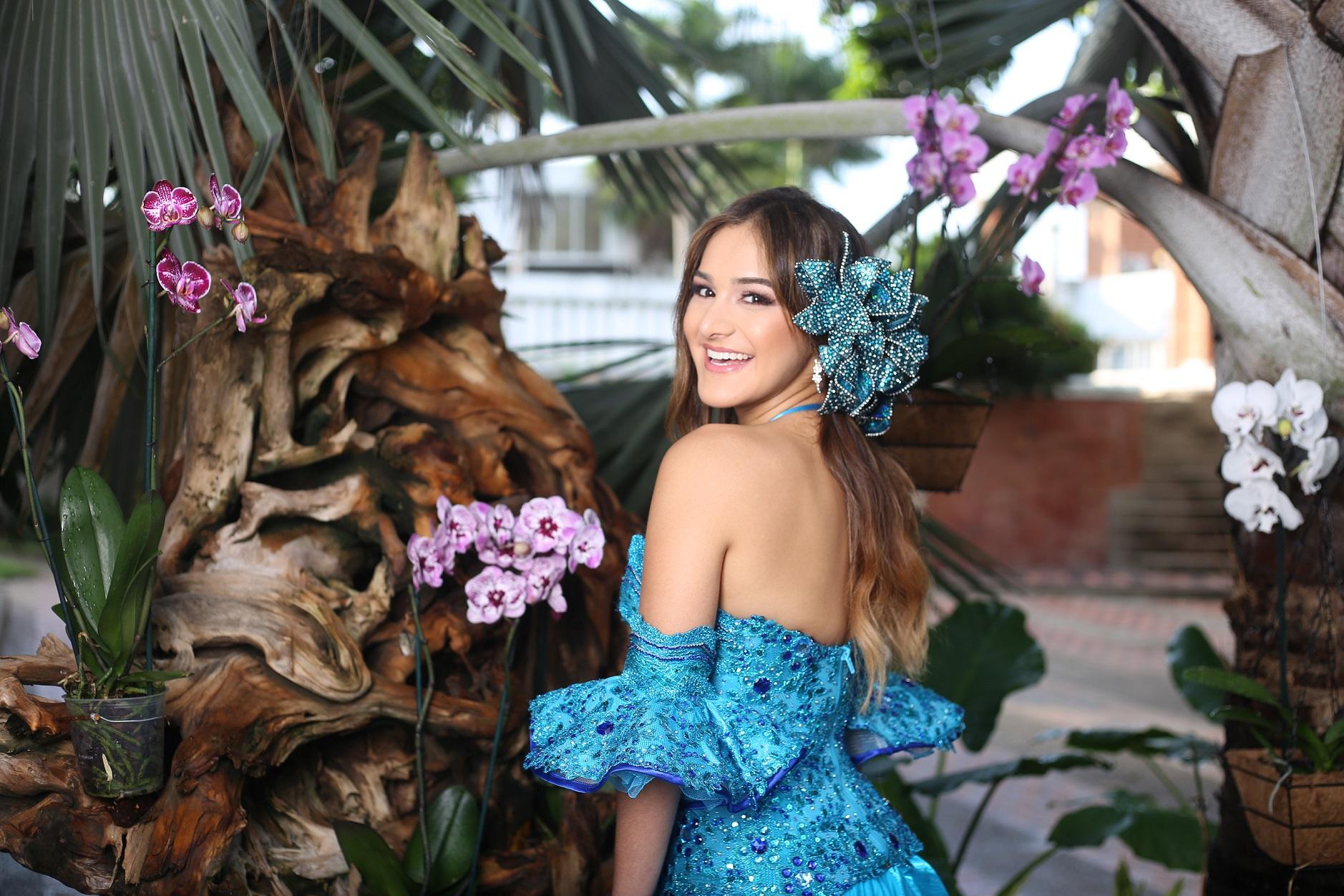El Carnaval de Barranquilla se toma Nueva Jersey con la Reina Valeria
