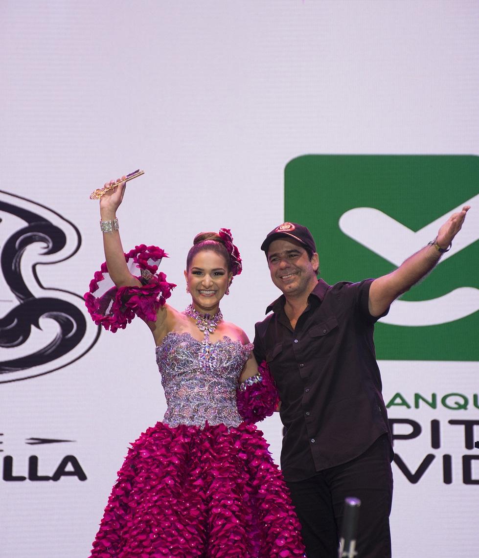 Días cívicos durante el Carnaval de Barranquilla 2018