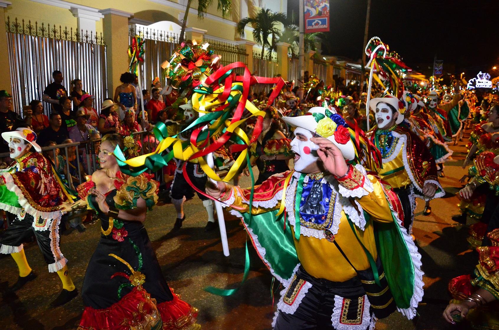 Guacherna 2018, con todo el sabor del Caribe