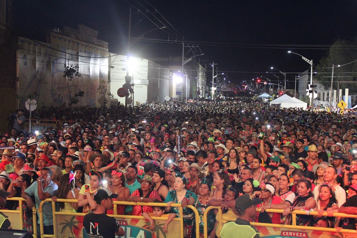 Baila la Calle vuelve recargado al Carnaval 2018