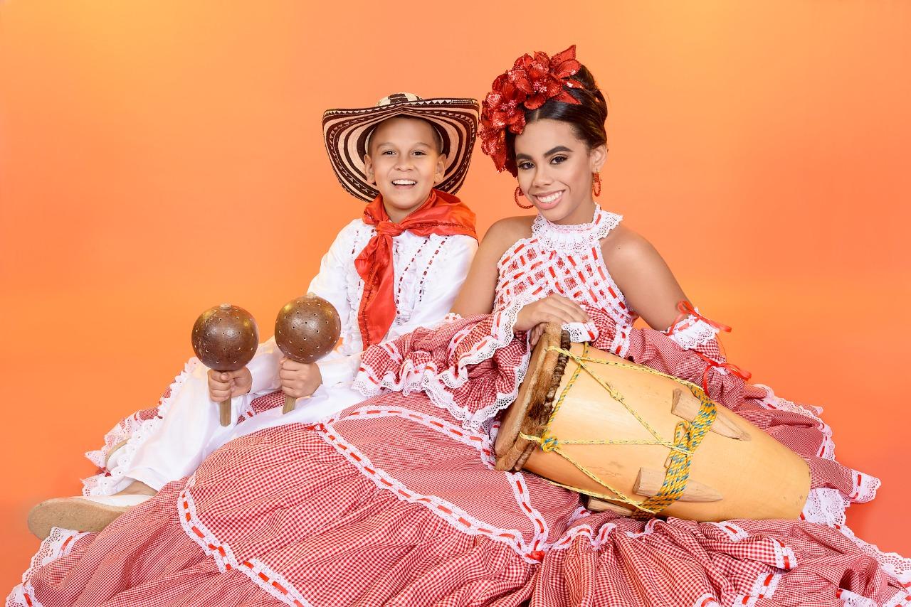 Con el regreso a clases llegaron los Reyes del Carnaval de los Niños 2019