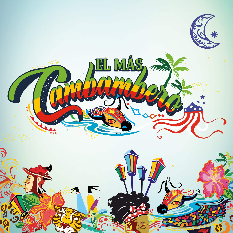 La Reina del Carnaval Carolina Segebre busca a los 'cambamberos' de Barranquilla