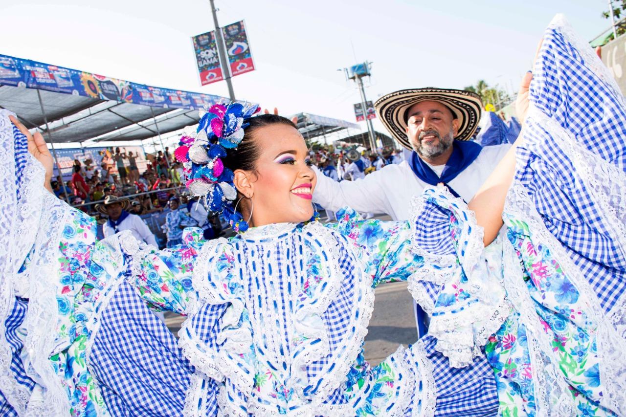Se abre convocatoria para entrega de estímulos a los hacedores del Carnaval en el 2019