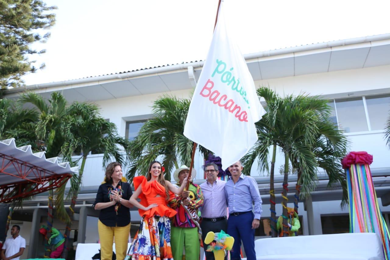 Pórtate Bacano, 13 años promoviendo una fiesta con sana convivencia