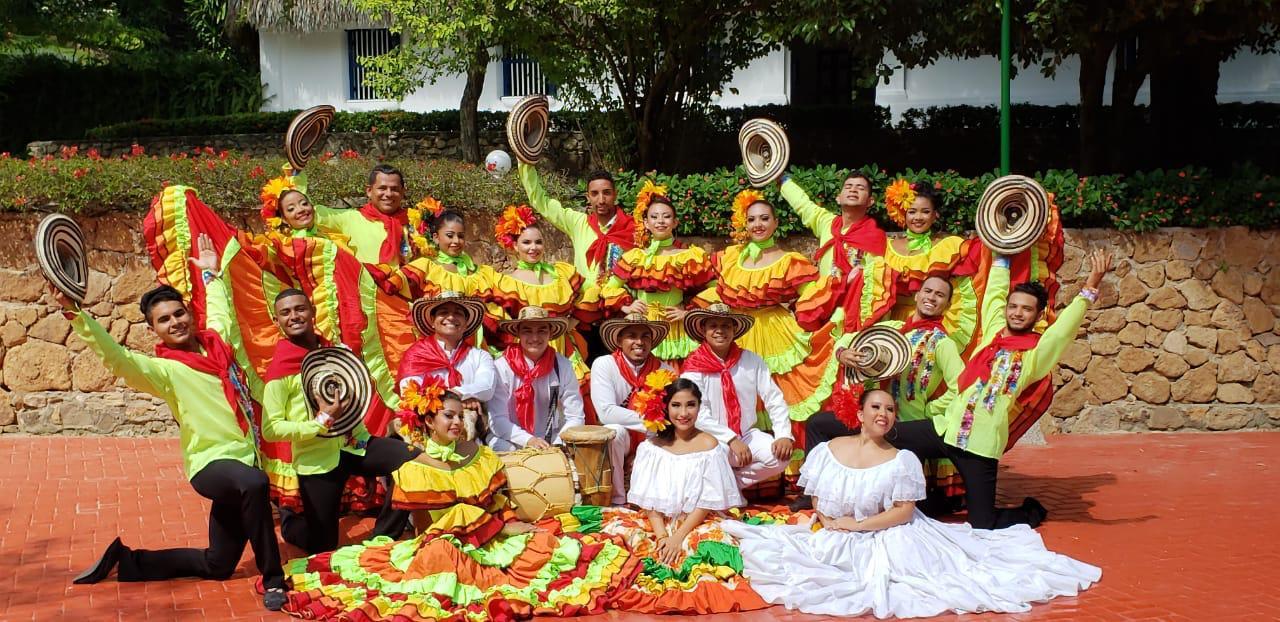 Carnaval de Barranquilla presente en los festivales más grandes de Colombia
