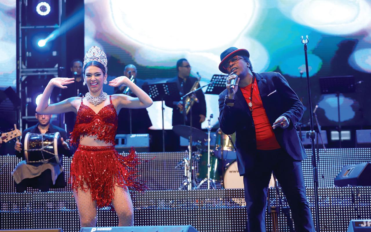 Festival de Orquestas celebró por lo alto sus 50 años