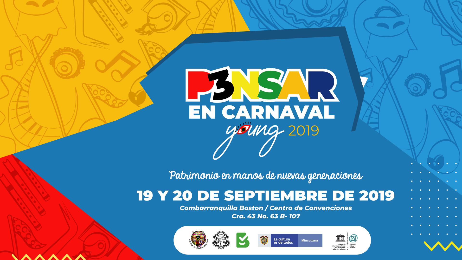 Encuentro de Jóvenes para el Carnaval