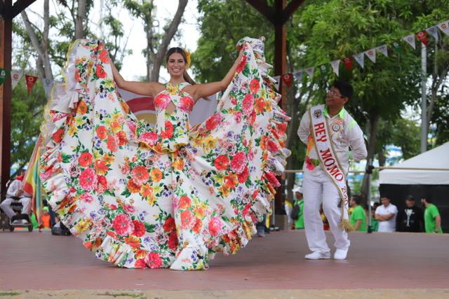 Los Reyes del Carnaval grandes invitados de Aciba en Bogotá