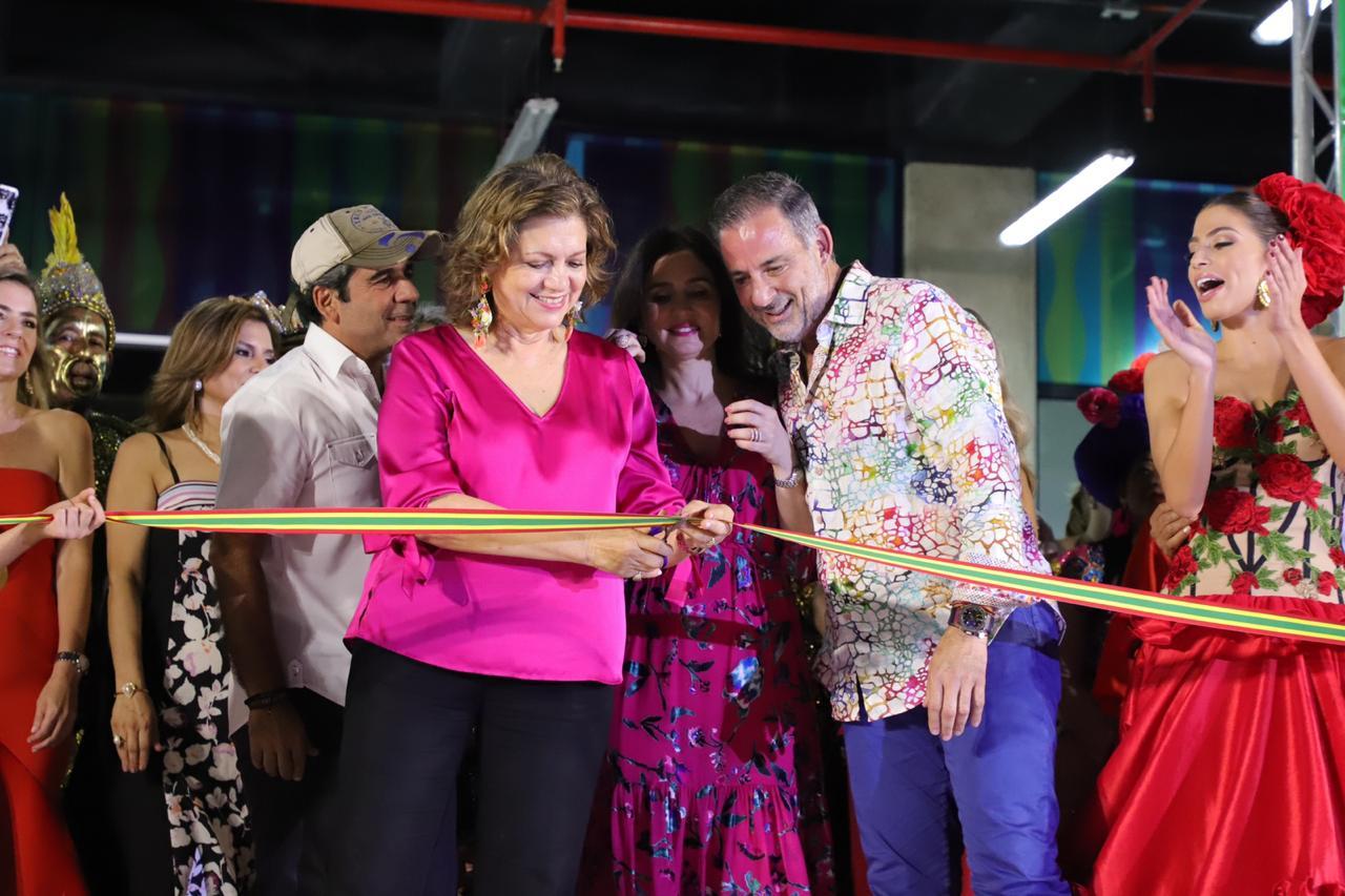 Museo del Carnaval, un legado cultural a Barranquilla para vivir 365 días de Fiesta