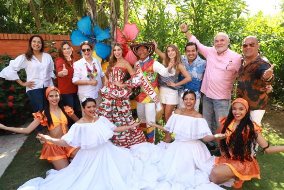 Todo listo para la Lectura de Bando 2020, 'En Barranquilla Se Vive Así'