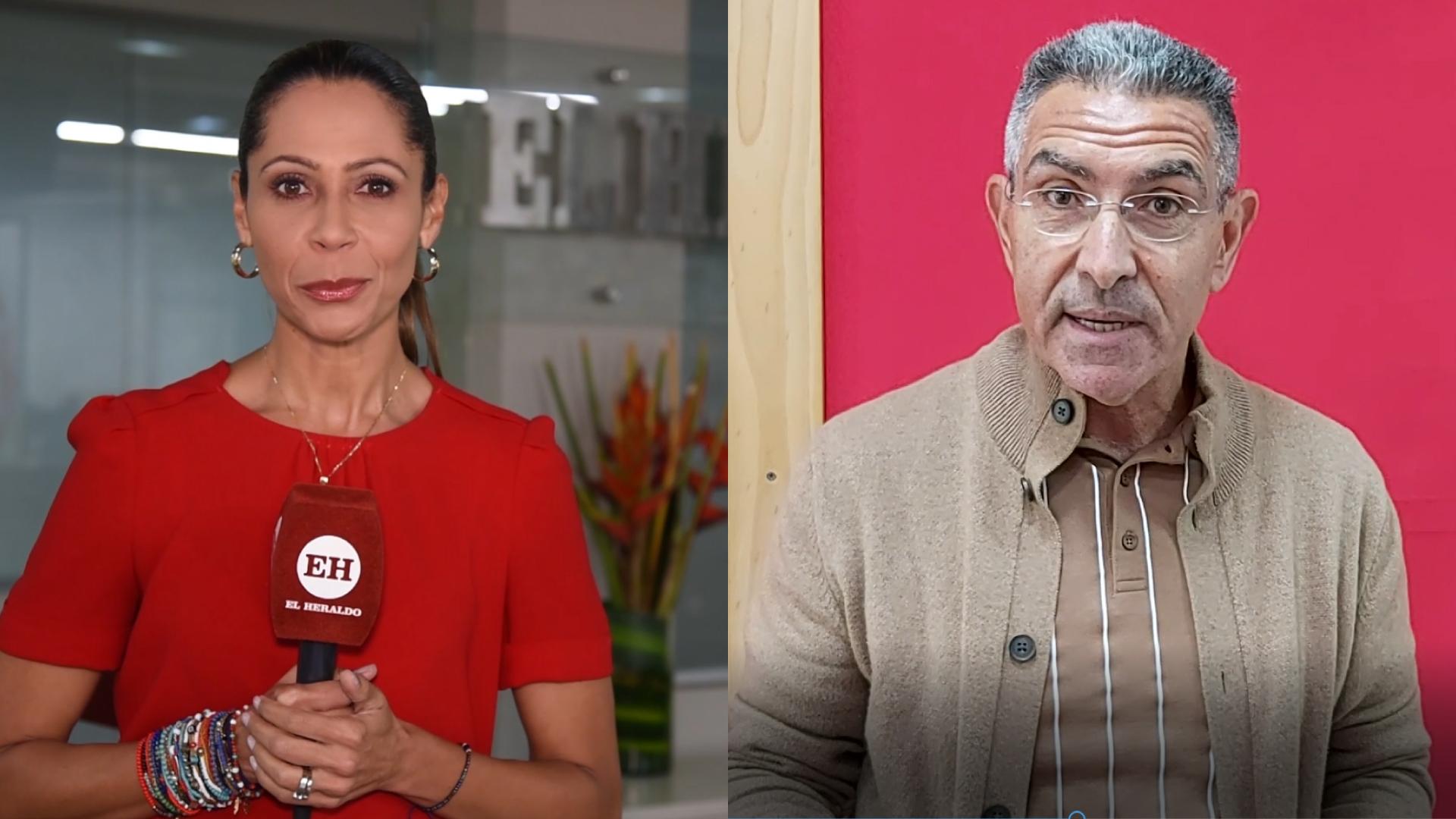 Por iniciativa de Carnaval, personajes de Barranquilla invitan a quedarse en casa