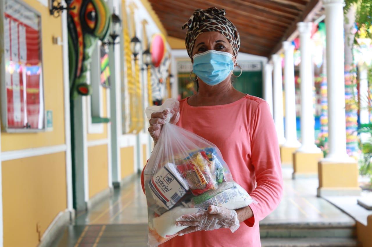 Carnaval de Barranquilla sigue ayudando a sus hacedores
