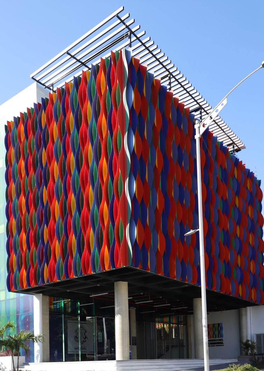 Museo del Carnaval abre sus puertas al público