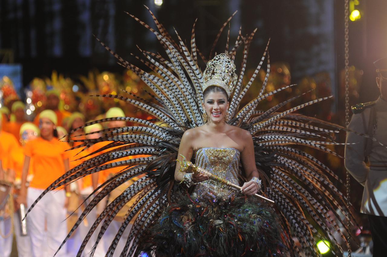 Barranquilla la Reina del Carnaval 2021